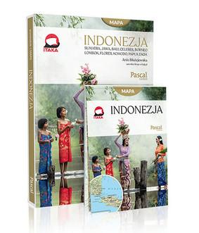 Anna Błażejewska - Indonezja