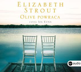 Elizabeth Strout - Olive powraca / Elizabeth Strout - Olive Again