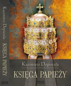 Kazimierz Dopierała - Księga papieży