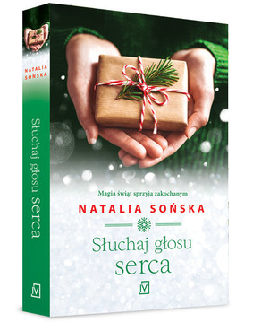 Natalia Sońska - Słuchaj głosu serca
