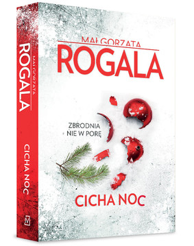 Rogala Małgorzata - Cicha noc. Agata Górska i Sławek Tomczyk. Tom 7