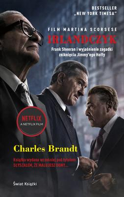 Charles Brandt - Irlandczyk