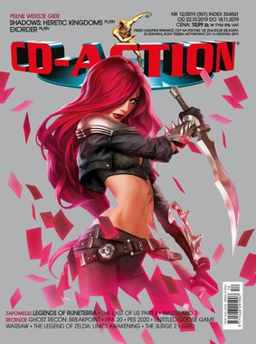 CD-Action 12/2019