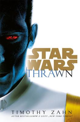 Timothy Zahn - Star Wars. Thrawn