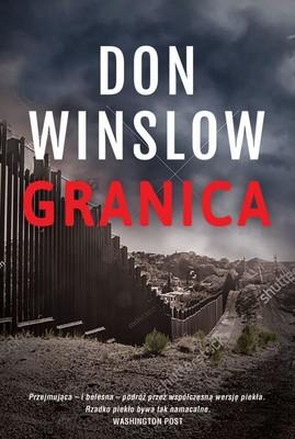 Don Winslow - Granica
