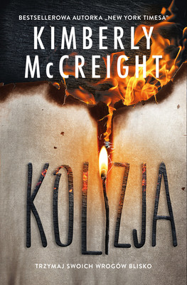 Kimberly McCreight - Kolizja. Outliersi. Tom 3