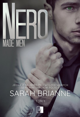 Sarah Brianne - Nero