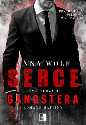 Anna Wolf - Serce gangstera
