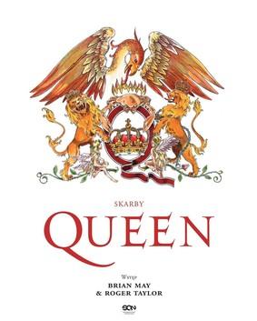Harry Doherty - Skarby Queen / Harry Doherty - The Treasures Of Queen