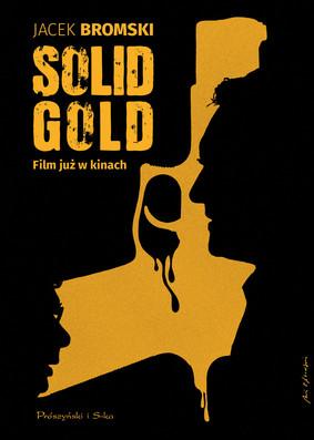Jacek Bromski - Solid Gold