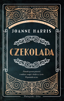Joanne Harris - Czekolada