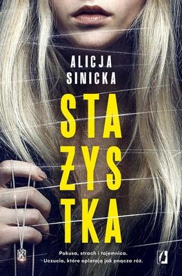 Alicja Sinicka - Stażystka