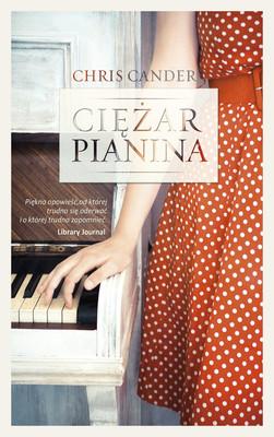 Chris Cander - Ciężar pianina