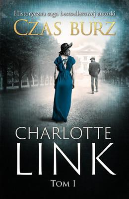 Charlotte Link - Czas burz