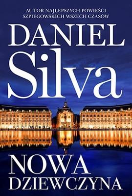 Daniel Silva - Nowa dziewczyna