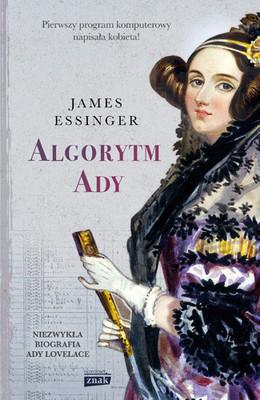 James Essinger - Algorytm Ady