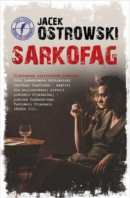 Jacek Ostrowski - Sarkofag