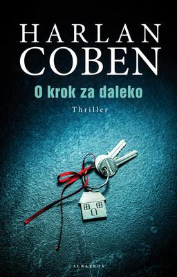 Harlan Coben - O krok za daleko