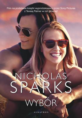 Nicholas Sparks - Wybór