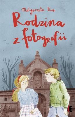 Małgorzata Kur - Rodzina z fotografii