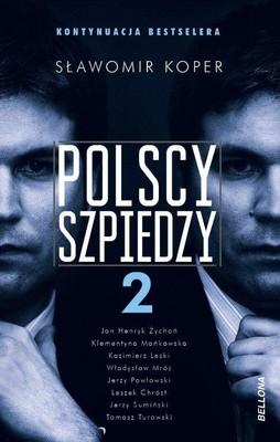 Sławomir Koper - Polscy szpiedzy 2