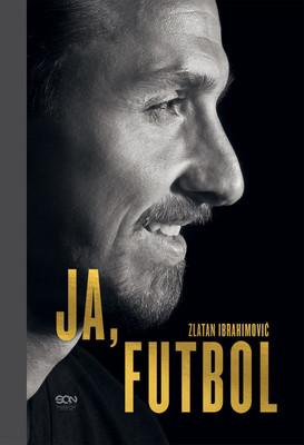 Zlatan Ibrahimović - Ja, Futbol / Zlatan Ibrahimović - Jag Er Football