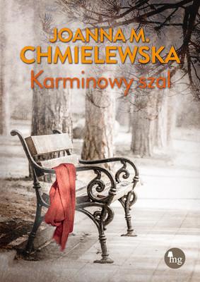 Joanna M. Chmielewska - Karminowy szal