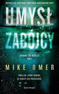 Mike Omer - Umysł zabójcy