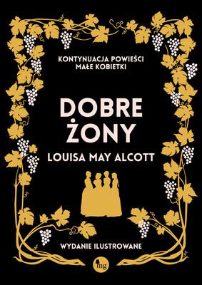 Louisa May Alcott - Dobre żony / Louisa May Alcott - Good Wifes