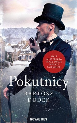 Bartosz Dudek - Pokutnicy