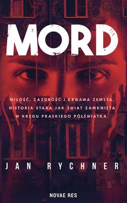 Jan Rychner - Mord