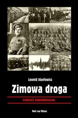 Leonid Józefowicz - Zimowa droga