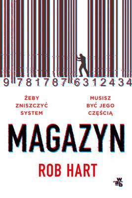Rob Hart - Magazyn