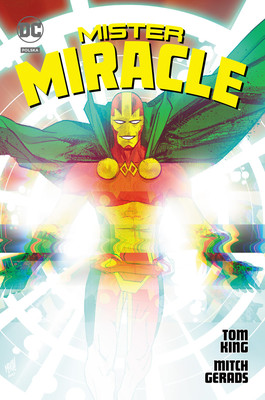 Tom King, Mitch Gerada - Mister Miracle