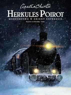 Benjamin von Eckartsberg - Morderstwo w Orient Expressie. Agatha Christie. Herkules Poirot. Tom 2