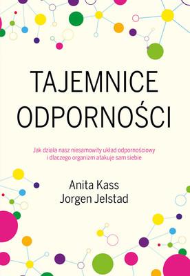 Jorgen Jelstad, Anita Kass - Tajemnice odporności / Jorgen Jelstad, Anita Kass - Mamma Er En Gate