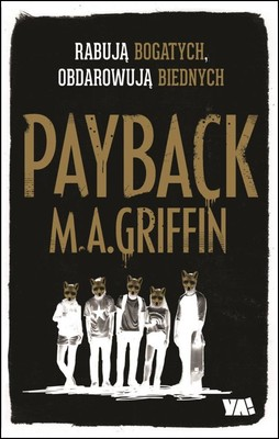 M.A. Griffin - Payback