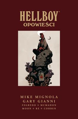 Mike Mignola, Gary Gianni - Opowieści. Hellboy. Tom 8