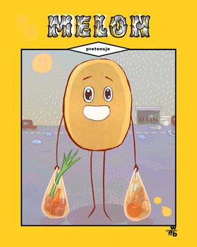 Melon - Melon. Pretensje