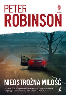 Peter Robinson - Nieostrożna miłość / Peter Robinson - Careless Love