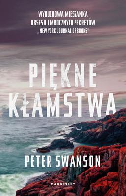 Peter Swanson - Piękne kłamstwa