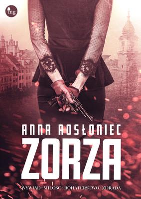 Anna Rosłoniec - Zorza