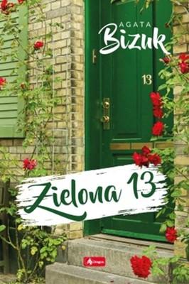 Agata Bizuk - Zielona 13
