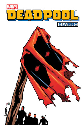 Frank Tieri, Buddy Scalera - Deadpool. Tom 8