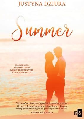 Justyna Dziura - Summer