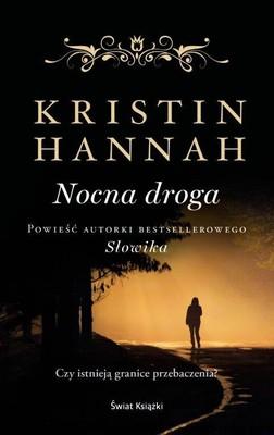 Kristin Hannah - Nocna droga
