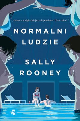 Sally Rooney - Normalni ludzie