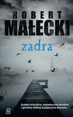 Robert Małecki - Zadra