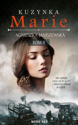 Agnieszka Janiszewska - Kuzynka Marie. Tom 2
