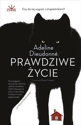 Adeline Diedudonne - Prawdziwe życie
